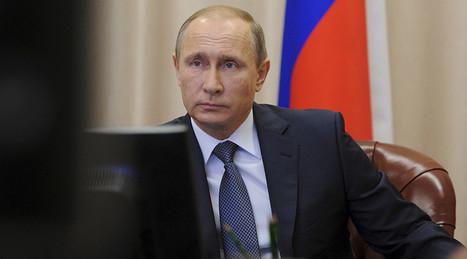 Putin approves economic sanctions against Turkey following downing of Russian warplane | Saif al Islam | Scoop.it