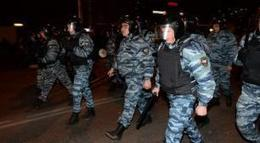 380 people arrested for Moscow riot - Politics Balla | Politics Daily News | Scoop.it