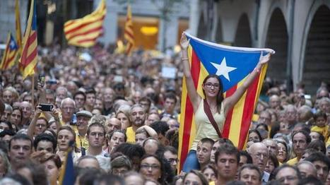 Can Spain and Catalonia's marriage be saved? Let the Catalans vote | Catalan Independence | Scoop.it