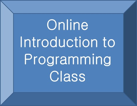 Courses | Computer Education for kids | Scoop.it