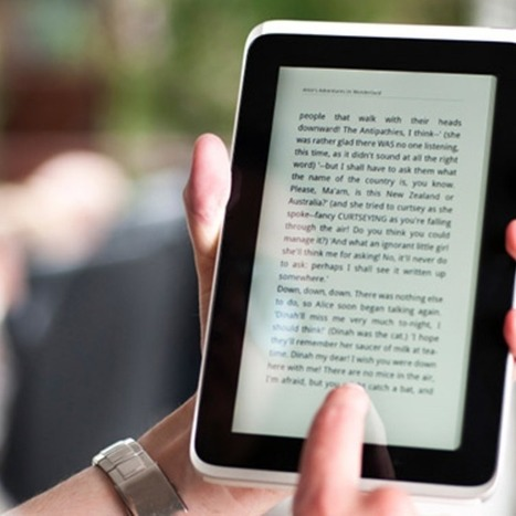 How Steve Jobs Got Apple Into Trouble Over Ebooks | Ebook and Publishing | Scoop.it