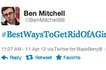 "Disturbing ""How To Get Rid Of A Girl"" Tweets 