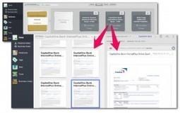 Evernote Business. Partagez la connaissance dans votre entreprise - Les Outils Collaboratifs | Gestion de l'information | Scoop.it