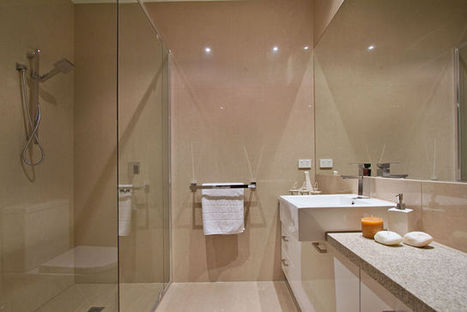 Small Bathroom Renovations Services   Prime Innovation Building & Developments   Scoop.it