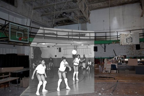 The Life and Death of an Iconic Detroit High School | Bridging Spaces for Learning | Scoop.it