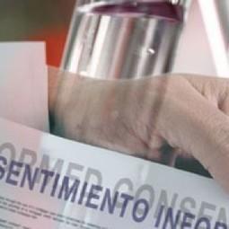 (ES) (EN) (PDF) - La traducción inglés-español del consentimiento informado en investigación clínica | Fundación Dr. Antonio Esteve | Glossarissimo! | Scoop.it