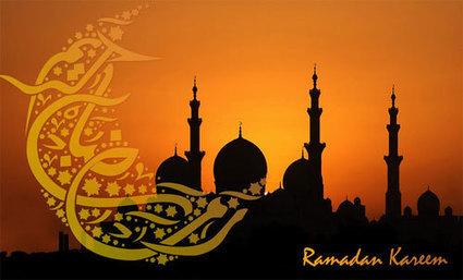 Bon ramadan 2016 à toutes et à tous! | Actualités Afrique | Scoop.it