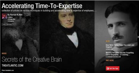 Accelerating Time-to-Expertise: Collection of Articles on FlipBoard | Personal Resonance © - Accelerating Time-to-Expertise | Scoop.it