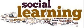 11 Web Tools to Promote Social Learning | Learn | Scoop.it