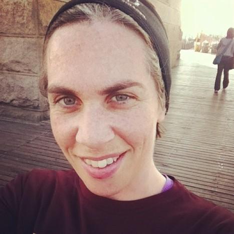 Courir à New York | Maman marathonienne | courir | Scoop.it