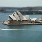 Sydney Tilt-Shift | Creativity is the Soul | Scoop.it
