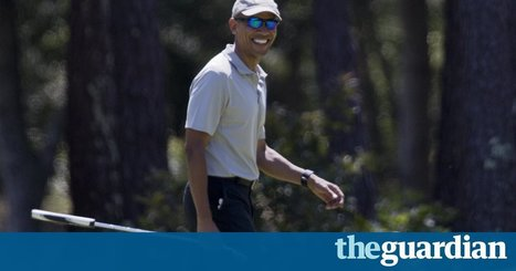 The GOP tried to sink Obama. Instead, the party imploded | Richard Wolffe | Current Events, Political & This & That | Scoop.it