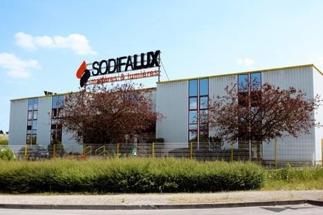 Sodifalux : l'exemple d'une PME industrielle qui utilise les réseaux sociaux | Communication et Marketing | Scoop.it