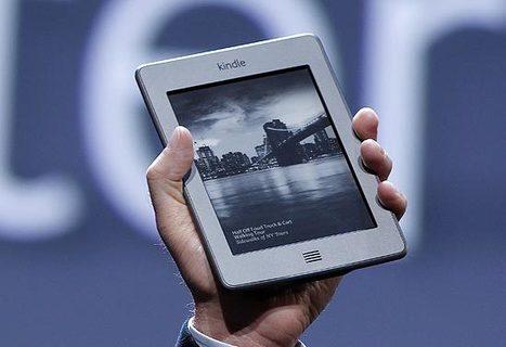 Hábitos de leitores digitais devem influenciar editoras e autores | transversais.org - arte, cultura e política | Scoop.it