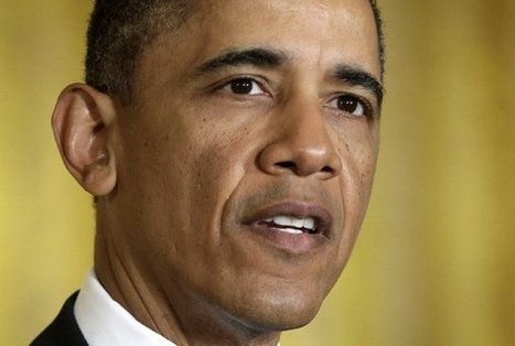 Obama: No 'grand peace plan' during Israel trip | Itz USA | Scoop.it