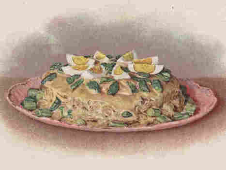 The History Of Our Love-Hate-Love Relationship With Leftovers : The Salt : NPR | Food for Foodies | Scoop.it