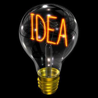 Repito: La idea no es lo más importante | Emprenderemos | Scoop.it