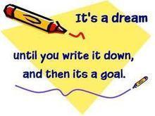 Life Goals: Plan It... Live It... Achieve It. | Emergency Services | Scoop.it