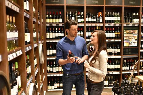 Foire aux vins : les Français très sensibles à la publicité pour préparer leurs achats. | Verres de Contact | Scoop.it