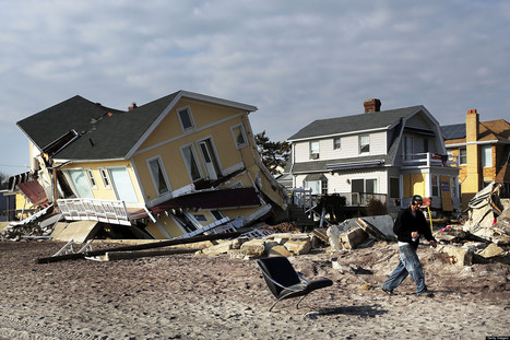USA NEWS: Mortgage Companies Publicly Express Concern For Hurricane Sandy Victims, Privately Dismiss Pleas   Asbestos and Mesothelioma World News   Scoop.it