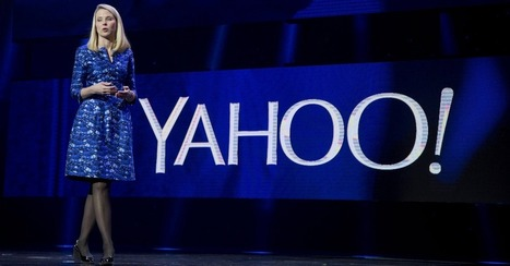 Yahoo's New Long Game: Contextual Search | Mobile Marketing, M-commerce | Scoop.it