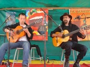 Concert Los Hijuelos- Flamenco festif | 7seizh | La danse flamenco et sévillanes | Scoop.it