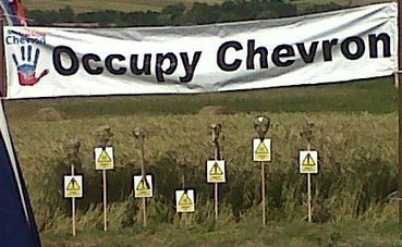 Podpisujemy się pod listem otwartym nt nieodpowiedzialności firmy Chevron   Occupy Chevron   Scoop.it