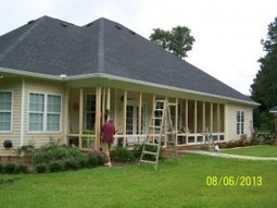 Remodeling service at affordable rates in Sandersville GA | Tony Wallace Independent Contracting & Handyman Services | Scoop.it