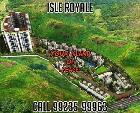 Isle Royale Special Offer | Real Estate | Scoop.it