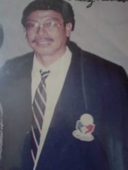 Obituary: Anthony Nicanor former PSC Commissioner - Pinoyathletics.info | Other Sports | Scoop.it