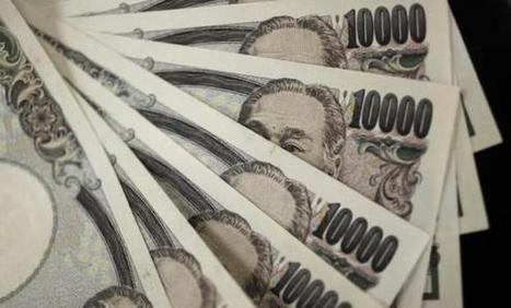 Yen extends slide, Aussie eases on weak China PMI   Lead Business & Business Resources   Scoop.it