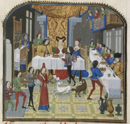 Dossier : La vie quotidienne au Moyen Âge - Curiosphere.tv | E-apprentissage | Scoop.it