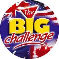 The big challenge | Jeux pas bêtes | Scoop.it