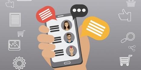 Capgemini lance une offre de diagnostic de la relation client | Digital marketing and communication | Scoop.it