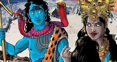 #proyectos Priya Shakti: Un cómic con perspectiva de género | Emprender y gestionar | Scoop.it