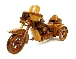 Mahogany Motorcycles Models   My Umbrella Cockatoo, TIKI   Scoop.it