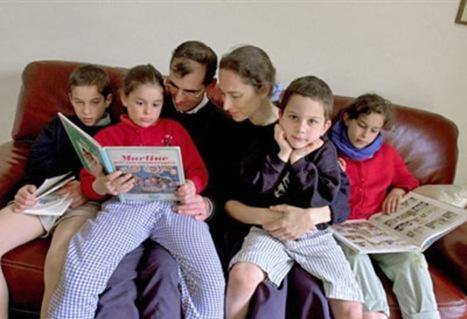 Voyager avec ses enfants | 7 milliards de voisins | Scoop.it