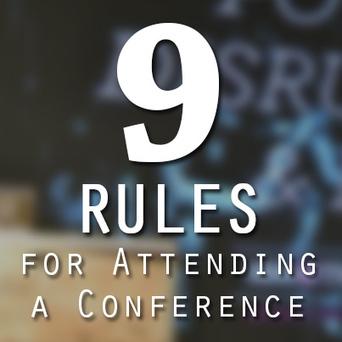 9 conseils pour tirer profit des conférences | Social Media Marketing | Scoop.it