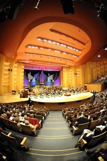 Inauguration de l'orgue rénové à l'Auditorium / Vie et Politique Culturelle / Culture / Lyon / Journal / Lyon Capitale - le journal de l'actualité de Lyon et du Grand Lyon.   Revue de presse - Auditorium ONL au 6 décembre 2013   Scoop.it