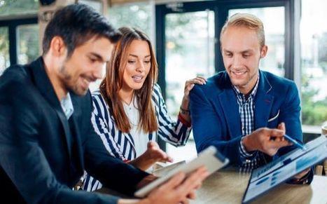 Nuevos criterios para elegir a los candidatos   Gestión del talento y comunicación organizacional- Talent Management and Communications   Scoop.it