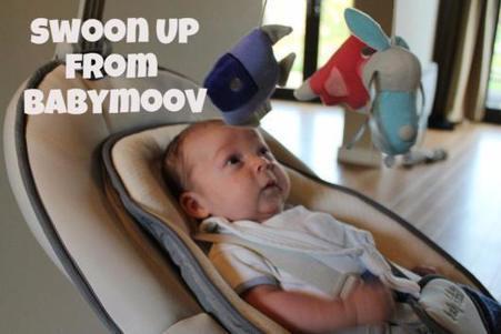 Baby loves: Swoon Up from Babymoov - Belle du Brighton | Babymoov | Scoop.it