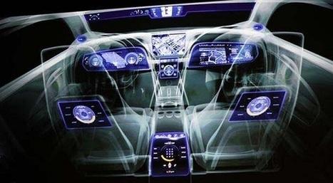Les #voitures promises comme les #PC à des bugs logiciels et des mises à jour ? | #Security #InfoSec #CyberSecurity #Sécurité #CyberSécurité #CyberDefence | Scoop.it