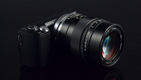Sony's Full Frame E Mount System Already Has a 50mm f0.95 Via Mitakon - The Phoblographer | ISO102400 | Scoop.it