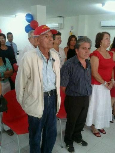 Twitter / DosquebradasRda: Luis Alfonso Zuleta de 93 años ... | SocTec | Scoop.it