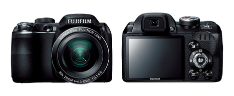 Fujifilm introduces a new FinePix with the S4000 « Akihabara News | Everything Photographic | Scoop.it
