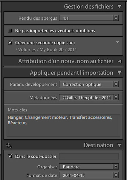 Tuto Lightroom 3 | formation 2.0 | Scoop.it