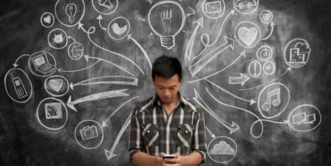 Anniversaire de Facebook: Comment les utilisateurs perçoivent leur ... - Le Huffington Post Quebec   la communication et la jeunesse   Scoop.it