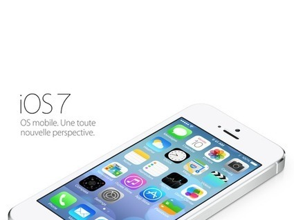 iPhone, iPad : les meilleures fonctions cachées d'iOS 7 | Pacifico Production | Scoop.it