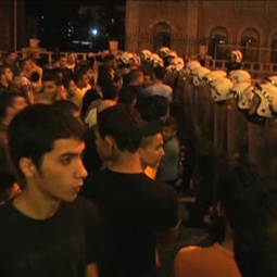 Turning Point? Largest West Bank Protest in Decades Raises Spectre of a 3rd Intifada   International Perspectives   Scoop.it