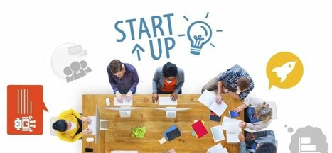 The Top 5 Trends for Startups in 2016 | Business Success: Tips and Best Practices | Scoop.it